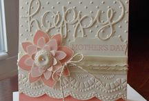 Little dot embossing folder