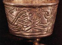 Viking - Jellinge / Jellinge style items