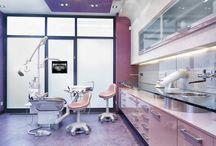 Dentistry decor