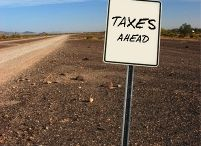 Interesting info - TAXES / by Karen Lueck