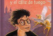 Harry potter & El caliz de fuego