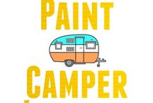 Camper to Glamper ❤️