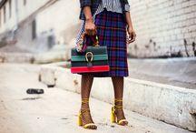Women's Fashion Styles: Artsy