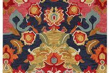 carpets curtains