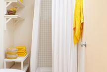 Bathroom / by Chloe Gottlieb