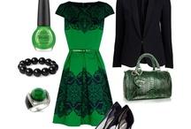 my style / by VELMA WASHINGTON