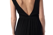 LBD / Because every girl needs a little black dress