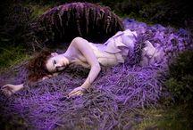 Wonderland Fantasy Inspiration