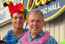Buffett Beach Blast - for Parrot Heads! / Our annual party for parrot heads with the Jimmy Buffett cover band, Changes in Latitudes. In 2013 - Friday, July 26 Tailgating 4:00 PM - Concert 8:00 PM
