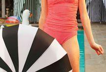 Summer Time fashion & Fun/stich fix / by Traci Ziemer