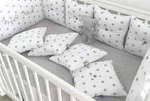 Izby pre bábätká