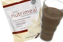 Nutrimeal Recipes