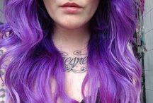 Manic Panic Purple