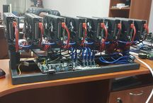 Bitcoin ферма