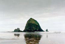 Oregon coast road trip / Oregon coast road trip