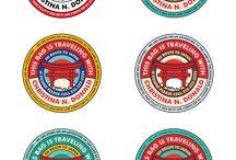 Seals & Logos