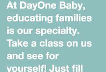 New Parent & Baby Classes