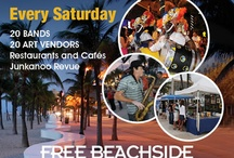 Saturday Nite Alive / ISLE CASINO RACING POMPANO PARK PRESENTS