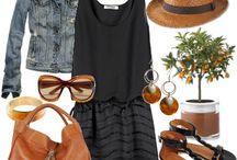 My Style / by Eilis Kelly