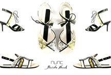 Nunc shoes / Nunc Dominika Nowak