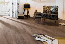 Flooring by Parador