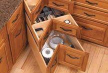 H O M E (kitchen & laundry) / kitchen and laundry room ideas & organization tips. / by Jessica Aho