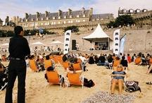 Festivals de Haute Bretagne