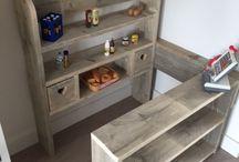Kind keuken