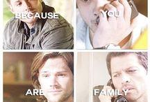 *~Supernatural~*