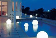 cosco lighting for the lake house