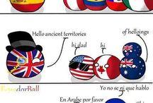 Chistes de países