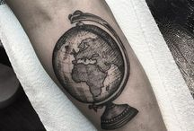 World tattoos