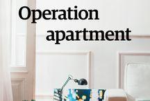 Home: Apartment Living