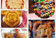DisneySide Party Planning