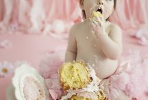 Leilani's 1st Birthday / by Ariana Robles