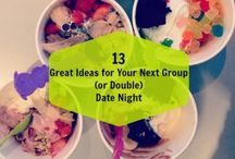 I love me some HIM! (Date night ideas) / Date night ideas and creative romantic ideas! / by De'Von Laugermann-Deese