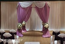 Eldorado Country Club wedding pictures
