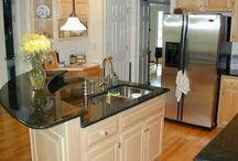 kitchen / by Sarah Dee