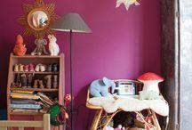 Em's Nursery / by Tanaya Tenhave