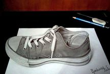 8th Grade, Drawing 2
