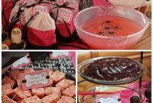 Seasonal: Pink o ween / by Linda Koelling