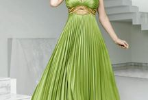Vestidos dos sonhos / Vestidos lindos no Pinterest!