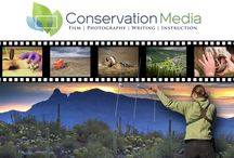 Conservation Media / by Conservation Media