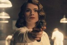 Agent Carter ❤ ❤ ❤ / ...I know my value. Anyone else's opinion doesn't really matter...