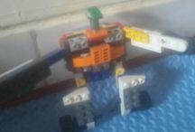 Dean Lego