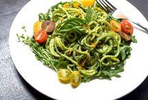 Plant-Based Food Recipes