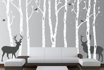 woodlands room