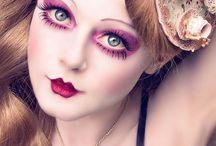 ímpar makeup