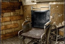 Abandonné : hôpital