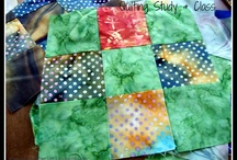 Quilts theme